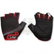 Перчатки для фитнеса Indigo