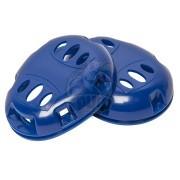 Ушные протекторы Mad Wave (синий)