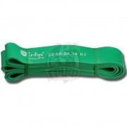 Петля тренировочная многофункциональная Indigo 54 кг (зеленый)
