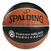 Мяч баскетбольный тренировочный Spalding TF-500 Rep/Euroleague Indoor/Outdoor №7