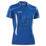Футболка волейбольная мужская Asics T-Shirt Volo