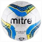 Мяч футзальный матчевый Mitre Fuego Futsal №4