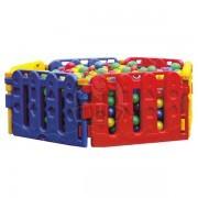 Игровой бассейн для шариков Sundays