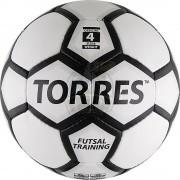 Мяч футзальный тренировочный Torres Futsal Training №4