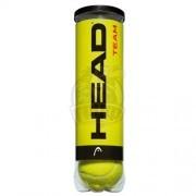 Мячи теннисные Head Team (3 мяча в тубе)