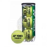 Мячи теннисные Yonex Tour (3 мяча в пакете)