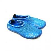 Акватуфли женские Fashy Maui (голубой)