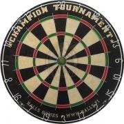 Дартс Tournament 18 дюймов (сизалевая мишень)