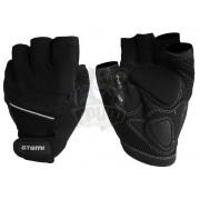 Перчатки атлетические (для фитнеса) Atemi