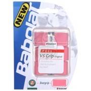 Обмотка для теннисной ракетки Babolat VS Grip Original (розовый)