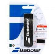 Обмотка базовая для теннисной ракетки Babolat Syntec Pro (черный)
