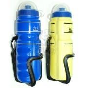 Бутылка для воды с держателем для велосипеда