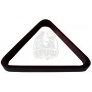 Треугольник для русского бильярда Dinamic Billard 60 мм