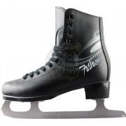 Коньки фигурные Спортивная Коллекция Fashion Black