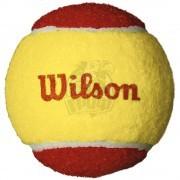 Мячи теннисные Wilson Starter Red Tball (3 мяча в пакете)