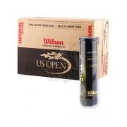Мячи теннисные Wilson US Open HV (72 мяча в коробе)