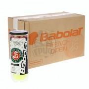 Мячи теннисные Babolat RG French Open All Court (72 мяча в коробе)