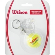 Брелок Wilson Tennis Ball Key Сhain