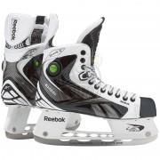 Коньки хоккейные Reebok White K JR