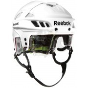 Шлем хоккейный Reebok 11K (белый)