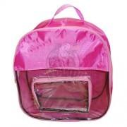Сумочка для роликовых детских коньков (розовая)