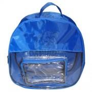 Сумочка для роликовых детских коньков (синяя)