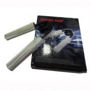 Эспандер-ножницы металлический 137 кг