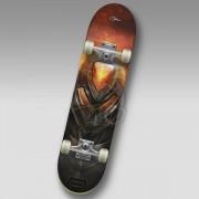 Скейтборд Спортивная Коллекция Robo