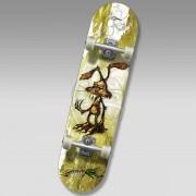 Скейтборд Спортивная Коллекция Krol