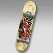 Скейтборд Спортивная Коллекция Beetle
