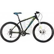 Велосипед горный Centurion Backfire N7-HD 2015 (черный)