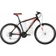 Велосипед горный Centurion Backfire M5 2015 (черный)