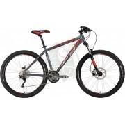 Велосипед горный Centurion Backfire N8-HD 2015 (серый)