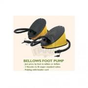 Насос-лягушка ножной Jilong Bellows Foot Pump 2 л