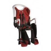 Детское велокресло Bellelli Tiger Relax (красныйчерный/белый)