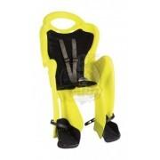 Детское велокресло Bellelli Mr. Fox Relax Hi-Viz (желтый/черный)