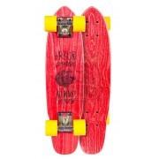 Лонгборд Arbor Woody Red 23.5''
