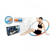 Обруч массажный Health Hoop NEW BODY 1,1 кг