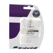 Обмотка для теннисной ракетки Babolat Pro Tour (белый)