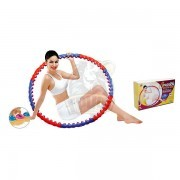 Обруч массажный Health Hoop PASSION 2,0 кг