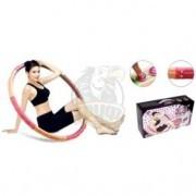 Обруч массажный Health Hoop VIVID 2,4 кг