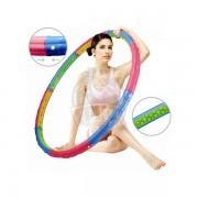 Обруч массажный Health Hoop VITA 2,5 кг