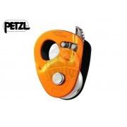 Блок-ролик с зажимом Petzl Micro Traxion