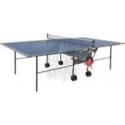 Стол теннисный для помещений Stiga Basic Roller Indoor