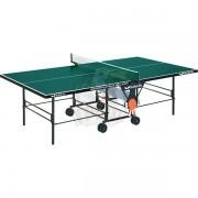 Стол теннисный всепогодный Butterfly Playback Rollaway Outdoor