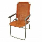 Стул (кресло) кемпинговый складной Atemi