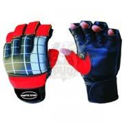 Перчатки снарядные Vimpex Sport 1502 кожа