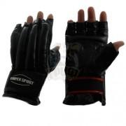 Перчатки снарядные Vimpex Sport 1413 кожа
