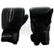 Перчатки снарядные Vimpex Sport 1403 кожа