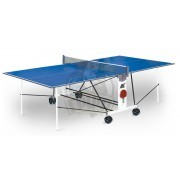 Стол теннисный для помещений Start Line Compact Light LX Indoor
